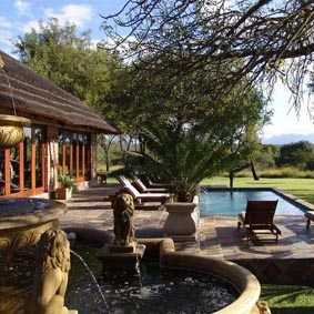 South Africa Honeymoon Packages Elandela Private Game Reserve Thumbnail