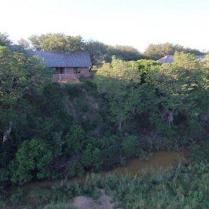 South Africa Honeymoon Packages Elandela Private Game Reserve Hotel Exterior1