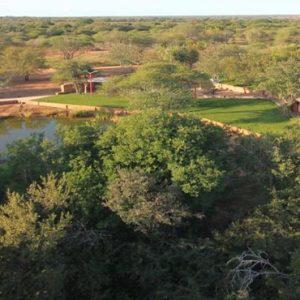 South Africa Honeymoon Packages Elandela Private Game Reserve Hotel Exterior2