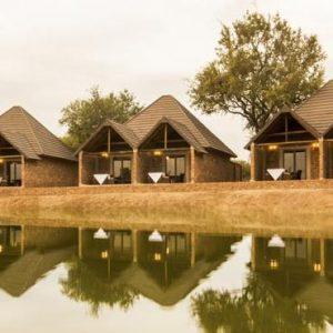 South Africa Honeymoon Packages Elandela Private Game Reserve Lodges