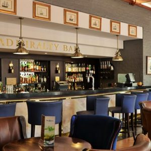 South Africa Honeymoon Packages The Commodore South Africa Admiralty Bar