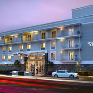 South Africa Honeymoon Packages The Commodore South Africa Hotel Exterior