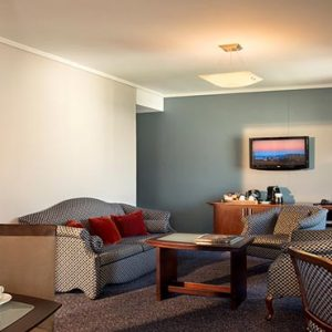 South Africa Honeymoon Packages The Commodore South Africa Junior Suite1