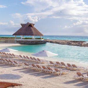 Mexico Honeymoon Packages Hard Rock Hotel Riviera Maya Beach