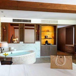 Mexico Honeymoon Packages Hard Rock Hotel Riviera Maya Deluxe Diamond (Hacienda Adults & Kids)