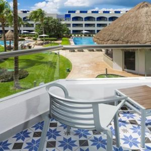Mexico Honeymoon Packages Hard Rock Hotel Riviera Maya Deluxe Diamond (Heaven Adults Only Section) 1