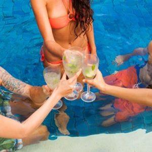 Mexico Honeymoon Packages Hard Rock Hotel Riviera Maya Dive