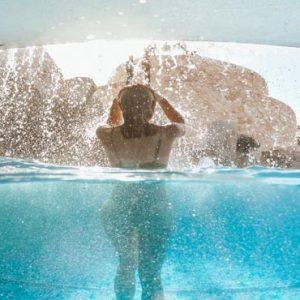 Mexico Honeymoon Packages Hard Rock Hotel Riviera Maya Hacienda's Pool