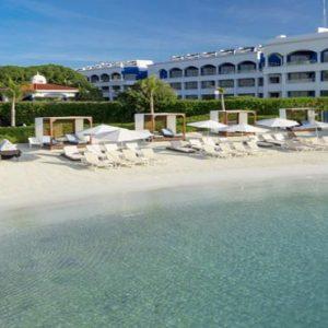 Mexico Honeymoon Packages Hard Rock Hotel Riviera Maya Heaven Exclusive Beach