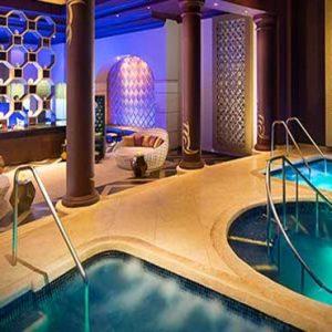 Mexico Honeymoon Packages Hard Rock Hotel Riviera Maya Rock Spa