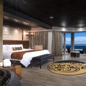Mexico Honeymoon Packages Hard Rock Hotel Riviera Maya Rock Star Suite (2 Bedroom)