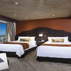 Mexico Honeymoon Packages Hard Rock Hotel Riviera Maya Rock Star Suite (2 Bedroom)2