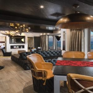 Mexico Honeymoon Packages Hard Rock Hotel Riviera Maya Rock Star Suite (2 Bedroom)3