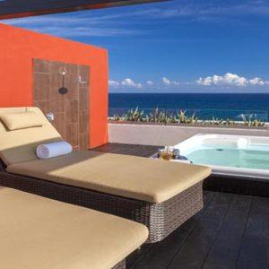Mexico Honeymoon Packages Hard Rock Hotel Riviera Maya Rock Star Suite (2 Bedroom)6