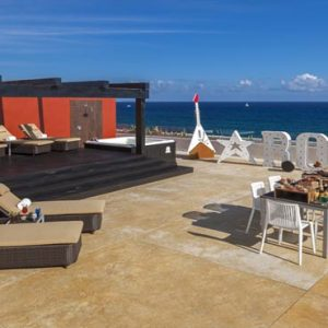 Mexico Honeymoon Packages Hard Rock Hotel Riviera Maya Rock Star Suite (2 Bedroom)7