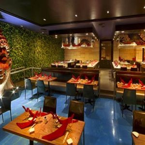 Mexico Honeymoon Packages Hard Rock Hotel Riviera Maya Zen
