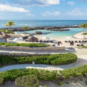 Mexico Honeymoon Packages Hard Rock Hotel Riviera Maya Hotel Exterior