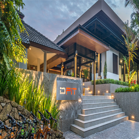 Thailand Honeymoon Packages Dusit Thani Krabi Beach Resort Thumbnail