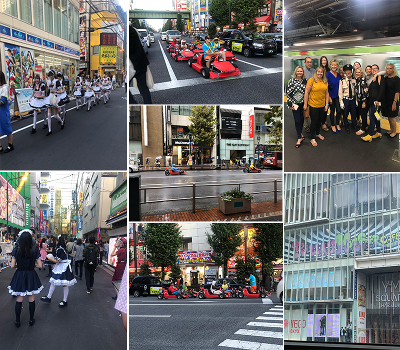 Abbies Japan Trip Day 4 Tokyo, Harajuku