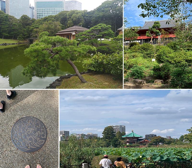 Abbies Japan Trip Day 5 Ueno Park