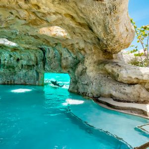Bahamas Honeymoon Packages Grand Hyatt Baha Mar Beach Sanctuary Grotto