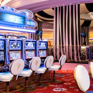 Bahamas Honeymoon Packages Grand Hyatt Baha Mar Casino Slot Machine