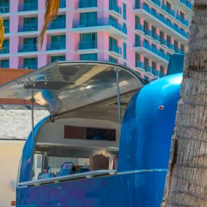 Bahamas Honeymoon Packages Grand Hyatt Baha Mar Flame To Smoke