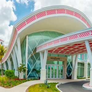 Bahamas Honeymoon Packages Grand Hyatt Baha Mar Gallery Exterior