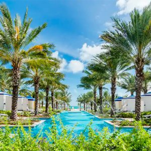 Bahamas Honeymoon Packages Grand Hyatt Baha Mar Gallery Exterior 2