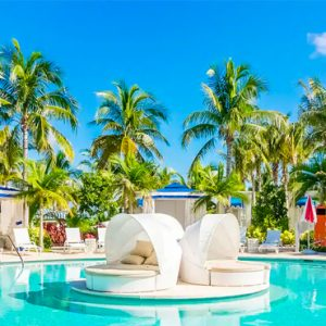 Bahamas Honeymoon Packages Grand Hyatt Baha Mar Gallery Pool 2