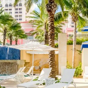 Bahamas Honeymoon Packages Grand Hyatt Baha Mar H2O