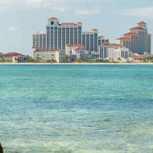 Bahamas Honeymoon Packages Grand Hyatt Baha Mar Ocean View