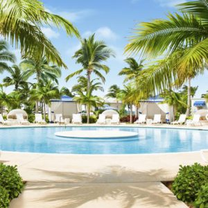 Bahamas Honeymoon Packages Grand Hyatt Baha Mar Pool1