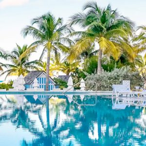 Bahamas Honeymoon Packages Grand Hyatt Baha Mar Pool3