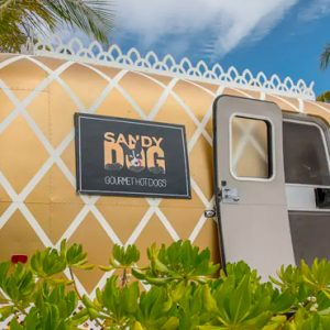 Bahamas Honeymoon Packages Grand Hyatt Baha Mar Sandy Dog