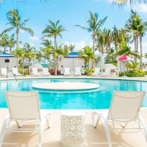 Bahamas Honeymoon Packages Grand Hyatt Baha Mar Room Pool