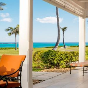 Bahamas Honeymoon Packages The Ocean Club, A Four Seasons Resort Luxury Oceanfront Room (Crescent Wing)1