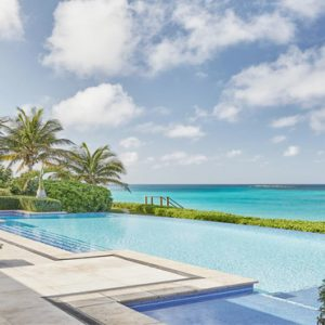 Bahamas Honeymoon Packages The Ocean Club, A Four Seasons Resort Three Bedroom Villa Residence