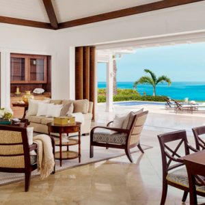 Bahamas Honeymoon Packages The Ocean Club, A Four Seasons Resort Three Bedroom Villa Residence2