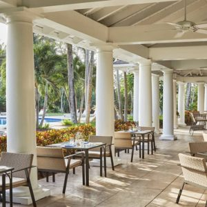 Bahamas Honeymoon Packages The Ocean Club, A Four Seasons Resort Versailles Terrace