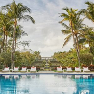 Bahamas Honeymoon Packages The Ocean Club, A Four Seasons Resort Versailles Pool