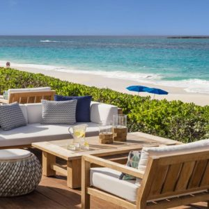 Bahamas Honeymoon Packages The Ocean Club, A Four Seasons Resort Beach Dining