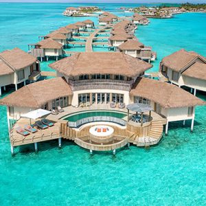 Maldives Honeymoon Package InterContinental Maldives Maamunagau Resort Gallery 2