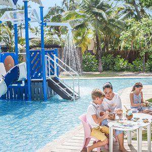 Maldives Honeymoon Package InterContinental Maldives Maamunagau Resort Gallery 3