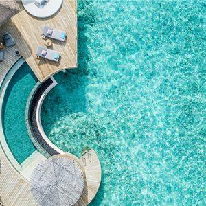 Maldives Honeymoon Package InterContinental Maldives Maamunagau Resort Gallery