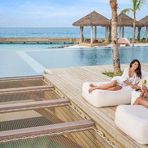 Maldives Honeymoon Package InterContinental Maldives Maamunagau Resort Gallery 4