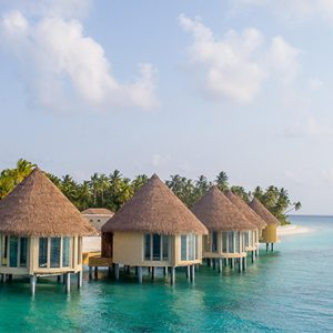 Maldives Honeymoon Package InterContinental Maldives Maamunagau Resort Gallery 7