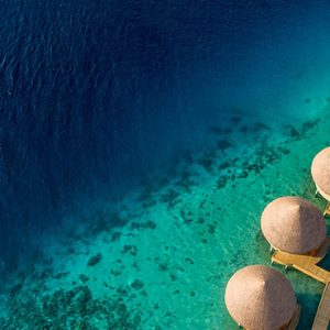 Maldives Honeymoon Package InterContinental Maldives Maamunagau Resort Gallery 8