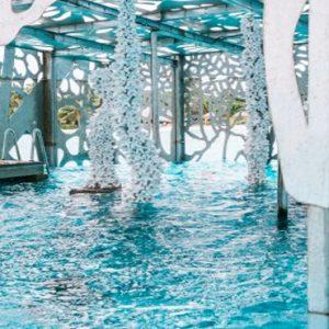 Maldives Honeymoon Packages Fairmont Maldives Sirru Fen Fushi Coralarium Interior