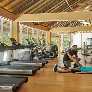 Maldives Honeymoon Packages Fairmont Maldives Sirru Fen Fushi Fitness